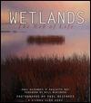 Wetlands: The Web of Life  by  Paul Rezendes