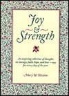 Joy & Strength  by  Mary W. Tileston