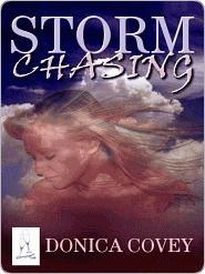 Storm Chasing Donica Covey