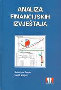 Analiza financijskih izvještaja Lajoš Žager