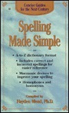 Concise Guides: Spelling Made Simple Hayden Mead