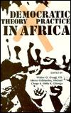 Democratic Theory & Practice in Africa Atieno Cdhiambo