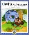Owls Adventure in Alphabet Town  by  Laura Alden