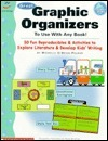 Great Graphic Organizers to Use with Any Book! (Grades 2-6)  by  Michelle OBrien-Palmer