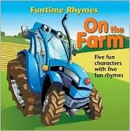 On the Farm Ray Bryant