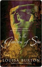 In the Garden of Sin (Hidden Grotto #4)  by  Louisa Burton