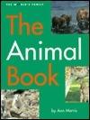 The Animal Book  by  Ann Morris