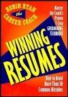 Winning Resums Robin Ryan