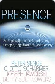 Presence Peter M. Senge