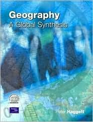 The Geographers Art  by  Peter Haggett