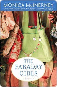 The Faraday Girls the Faraday Girls  by  Monica McInerney
