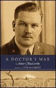 A Doctors War  by  Aidan MacCarthy