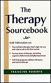 The Therapy Sourcebook  by  Francine M. Roberts