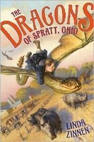 The Dragons of Spratt, Ohio Linda Zinnen