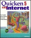 Quicken 5 on the Internet David Haskin