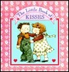 Little Book of Kisses (A Chunky Book(R))  by  Steve Weisinger