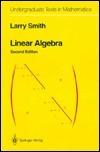 Linear Algebra  by  Larry     Smith
