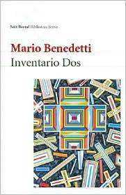 Inventario Dos. Poesía completa, 1986-1991 Mario Benedetti