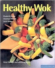Healthy Wok  by  Elisabeth Doepp