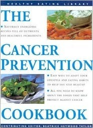 Cancer Prevention Anness Editorial