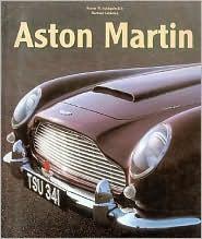 Aston Martin  by  Konemann