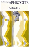 The Language Parallax: Linguistic Relativism and Poetic Indeterminacy  by  Paul Friedrich