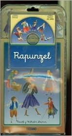 Rapunzel Jacob Grimm