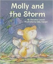 Molly and the Storm Christine Leeson
