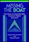 Missing the Boat : The Failure to Institutionalize American Higher Education  by  Craufurd D. Goodwin