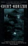 Event Horizon  by  Steven E. McDonald