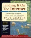 Finding It on the Internet Paul Gilster