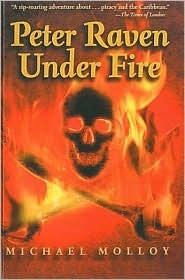 Peter Raven Under Fire Michael Molloy