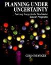 Planning Under Uncertainty Gerd Infanger