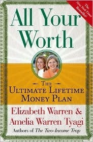 All Your Worth Elizabeth Warren