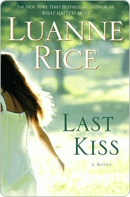 Last Kiss Luanne Rice