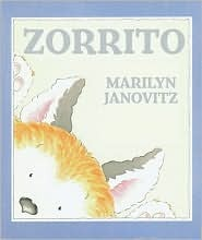 Zorrito: Little Fox  by  Marilyn Janovitz
