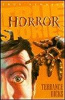 True Horror Stories Terrance Dicks