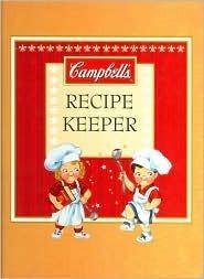 Campbells Recipe Keeper Campbell Soup Company
