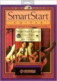 The Smartstart Guitar Value Pack Joe Holman Bobby