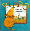 Pippo: A Little Dog Finds a Home Annette Langen
