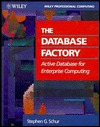 Database Factory Stephen G. Schur
