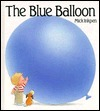 The Blue Balloon Mick Inkpen