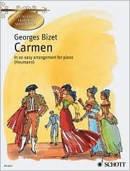 Carmen: Get to Know Classical Masterpieces  by  Georges Bizet