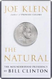 Natural Joe Klein