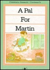 A Pal for Martin  by  Christiane Renauld