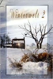 Winterwelt 2  by  Christine Guthann