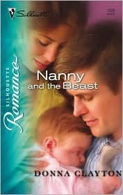 Nanny and the Beast Donna Clayton