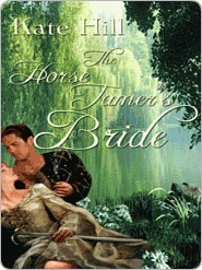 The Horse Tamers Bride Kate Hill