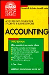 Accounting  by  Peter J. Eisen