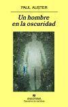 Un hombre en la oscuridad Paul Auster